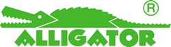 Alligator logo